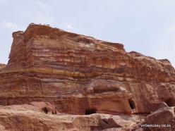 Petra. Royal Tombs (3)
