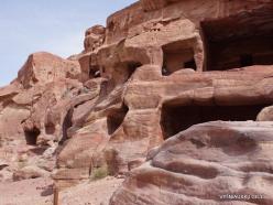 Petra. Royal Tombs (7)
