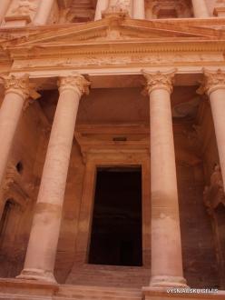 Petra. Temple Al-Khazneh (4)