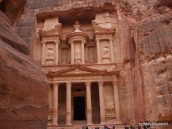 Petra. Temple Al-Khazneh (5)