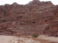 Petra. The Theater (3)