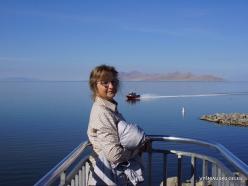 Didysis Druskos ežeras (Great Salt Lake) (10)