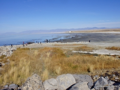 Didysis Druskos ežeras (Great Salt Lake) (11)