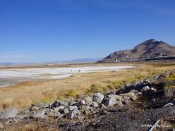 Didysis Druskos ežeras (Great Salt Lake) (3)