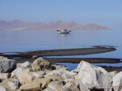 Didysis Druskos ežeras (Great Salt Lake) (4)