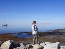 Didysis Druskos ežeras (Great Salt Lake) (5)