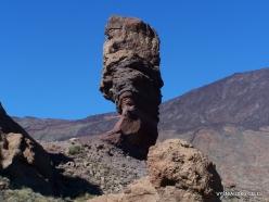 Teide National Park. Las Cañadas del Teide (3)