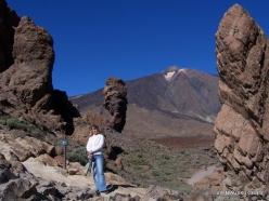 Teide National Park. Las Cañadas del Teide (5)