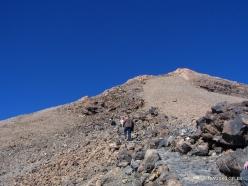 Teide National Park. Pico del Teide (2)