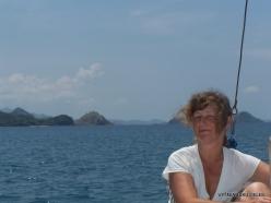 Komodo National Park. Flores Sea (3)