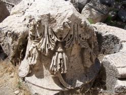 Baalbek. Romanian temple complex (Heliopolis) (13)