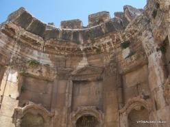 Baalbek. Romanian temple complex (Heliopolis) (15)