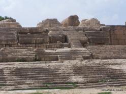 Baalbek. Romanian temple complex (Heliopolis) (16)