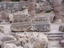 Baalbek. Romanian temple complex (Heliopolis) (27)