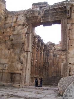 Baalbek. Romanian temple complex (Heliopolis) (38)