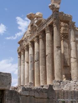 Baalbek. Romanian temple complex (Heliopolis) (4)