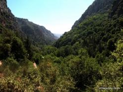 Wadi Kadisha (Kadisha Valley) (12)