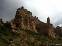 Wadi Kadisha (Kadisha Valley) (9)