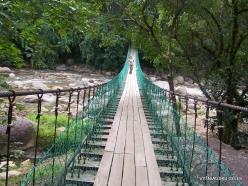 Perak. Near Tapah. Hutan Lipur Kuala Woh (3)