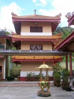 Pahang. Brinchang. Sam Poh Temple (14)