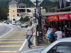 Pahang. Tanah Rata (1)