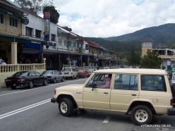 Pahang. Tanah Rata (7)
