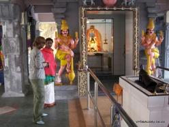 Pahang. Tanah Rata. Sri Subramaniya Alayam (Hindu Temple) (10)