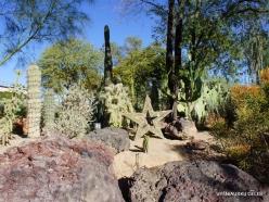 1 Las Vegasas. Ethel M kaktusų parkas (3)
