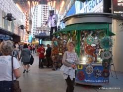 Las Vegasas. Fremont Street (14)