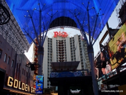 Las Vegasas. Fremont Street (15)
