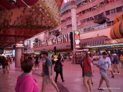 Las Vegasas. Fremont Street (2)