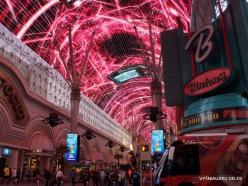 Las Vegasas. Fremont Street (3)