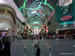 Las Vegasas. Fremont Street (5)