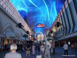 Las Vegasas. Fremont Street (7)