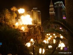 Las Vegasas. Mirage Volcano Show (11)