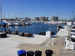 Los Andželas. Marina del Rey (2)