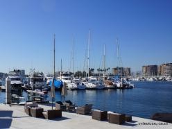 Los Andželas. Marina del Rey (3)