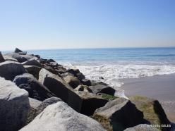 Los Andželas. Santa Monica paplūdimys (5)