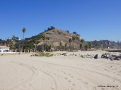 Los Andželas. Santa Monica paplūdimys (6)