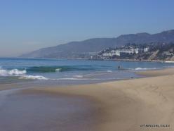 Los Andželas. Santa Monica paplūdimys (7)