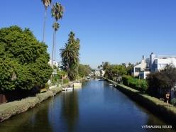 Los Andželas. Venecija (2)