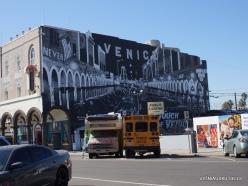 Los Andželas. Venecija (3)