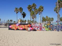 Los Andželas. Venecijos paplūdimys (4)