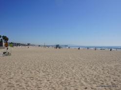 Los Andželas. Venecijos paplūdimys (6)