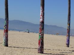 Los Andželas. Venecijos paplūdimys (7)