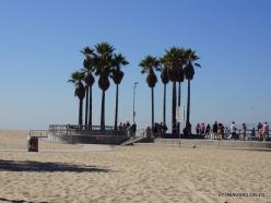 Los Andželas. Venecijos paplūdimys (8)