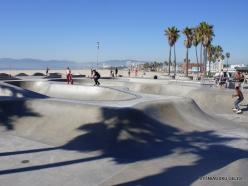 Los Andželas. Venecijos paplūdimys (9)