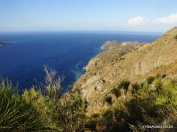 Ierapetra. Wiew from taverna Platanos (2)
