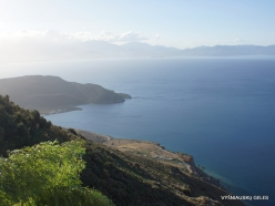 Ierapetra. Wiew from taverna Platanos