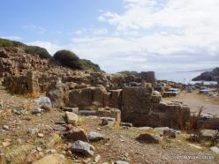 Itanos Archaeological Site